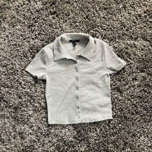 Button up shirt for girls 10 - 11